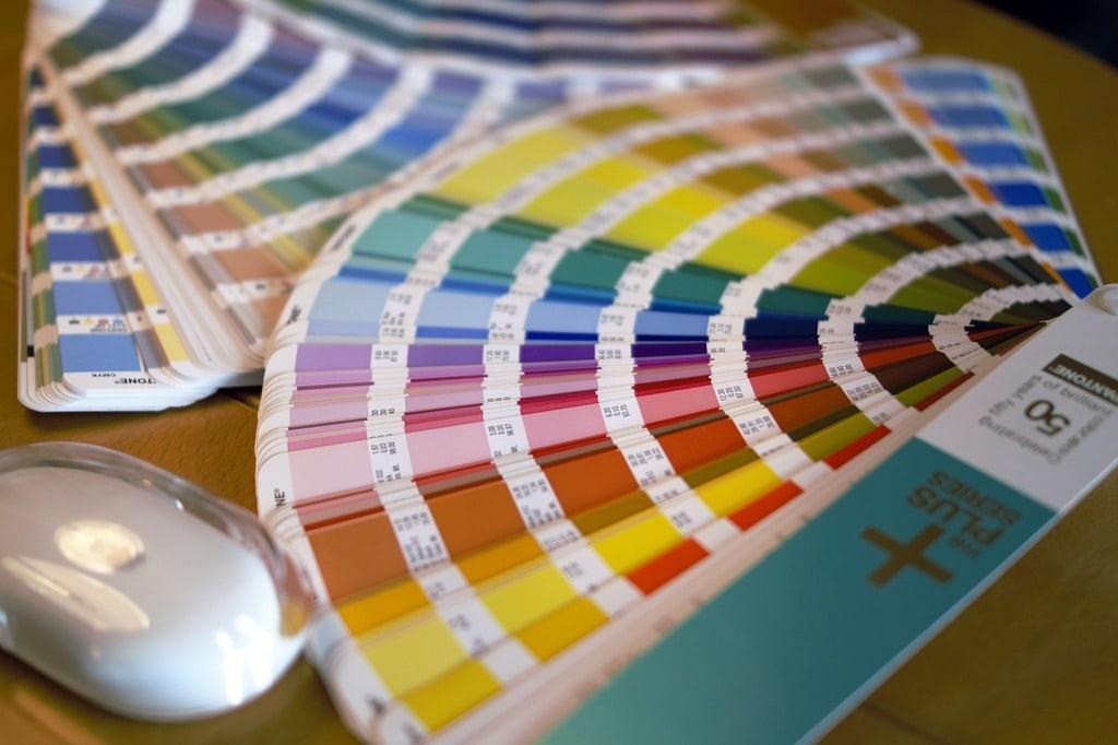 Choisir la bonne couleur pour son intérieur