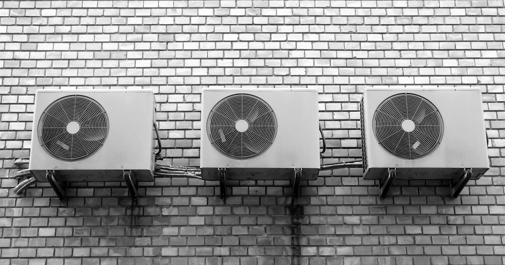 A quel moment recharger une climatisation de maison ?